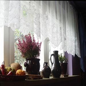 Okno na ogród