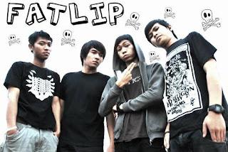 Fatlip Band Punk Melodic / Pop Punk bandung