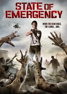 Watch State of Emergency (2011) movie free online