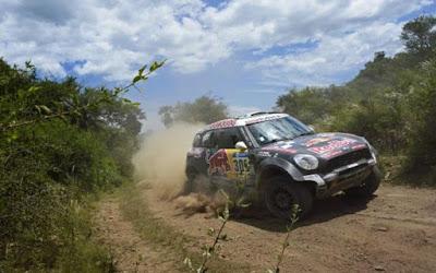 Η «Αλεπού της Ερήμου» νίκησε για 12η φορά το Dakar