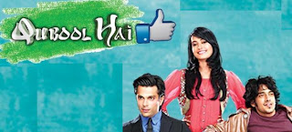 Watch Live Qubool Hai episode 12th April 2013 ZeeTV|Qubool Hai cast |Title song
