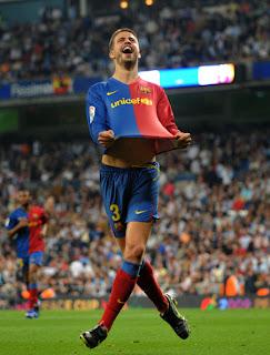 صور ريال مدريد ضد برشلونة الدوري الاسباني