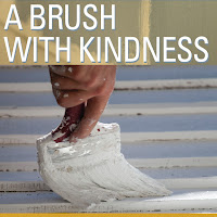 A Brush With Kindness Is Underway!