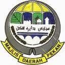 Majlis Daerah Pekan (MDP)