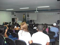 Mc Donald's - José Carlos de Almeida CREF: 3091-G/MS Palestrante