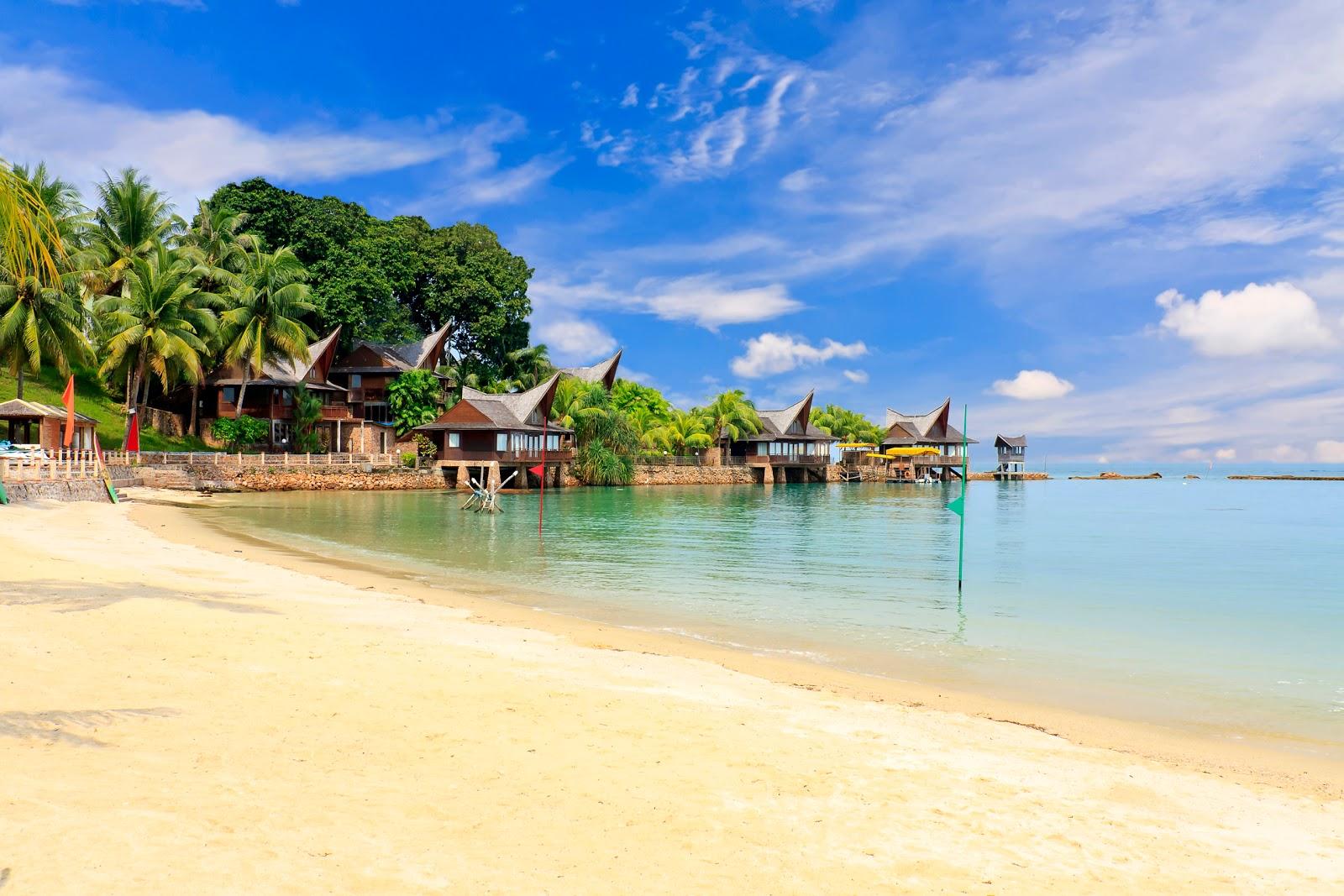 Beach Resort Batam Indonesia