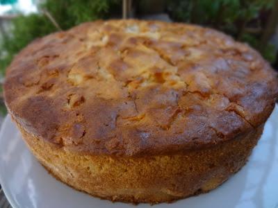 Mon gâteau aux...