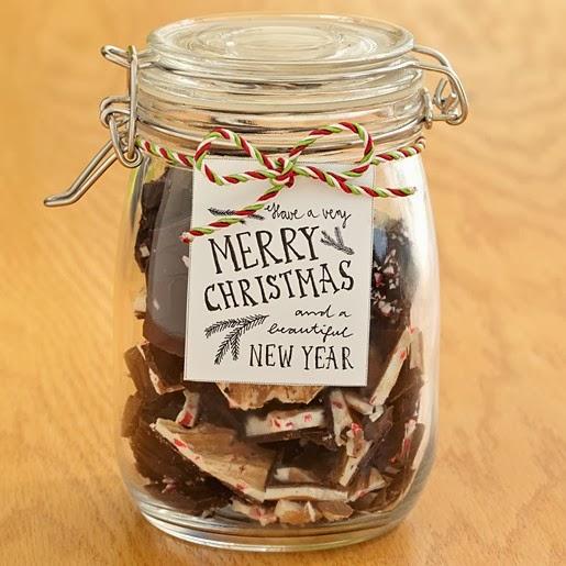 abbastanza MyLifeAsGs: IT'S A DIY CHRISTMAS! Regali di Natale fatti in casa. HJ69
