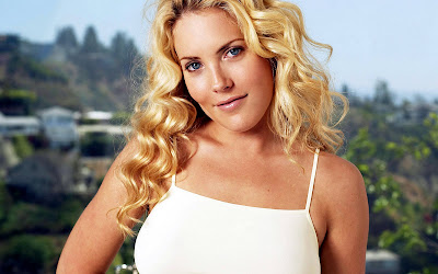 Mercedes McNab HQ Wallpaper