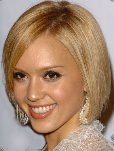 jessica alba hair highlights. jessica alba hair highlights