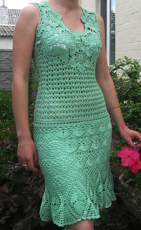 Crochet P : Lada Croches e Pinturas: Segunda-feira, Junho 18, 2012