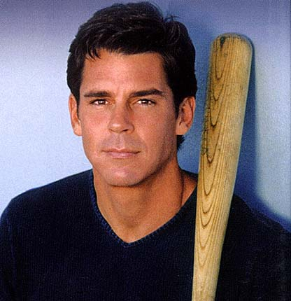 Billy Bean Baseball Gay
