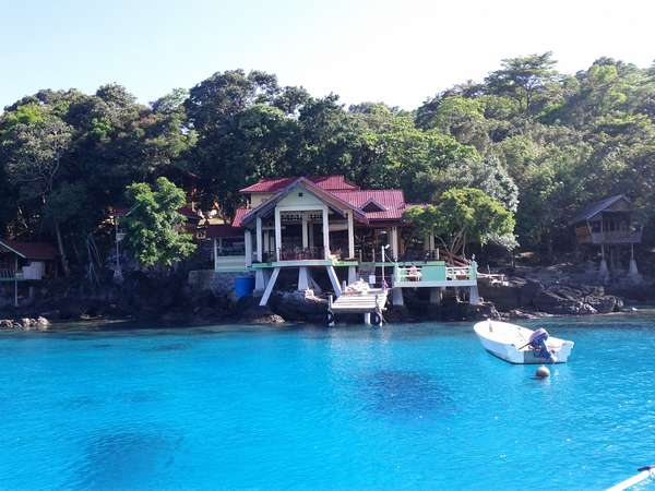 Pantai Iboih Lebih Indah Dari Pantai Virgin Bali