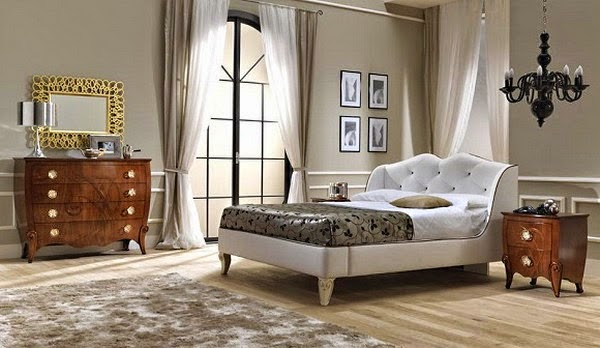 conseils d 39 clairage pour chambre. Black Bedroom Furniture Sets. Home Design Ideas