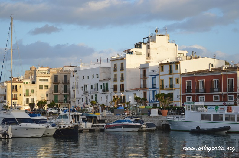 Diario di viaggio ibiza alternativa for Ibiza ristorante milano