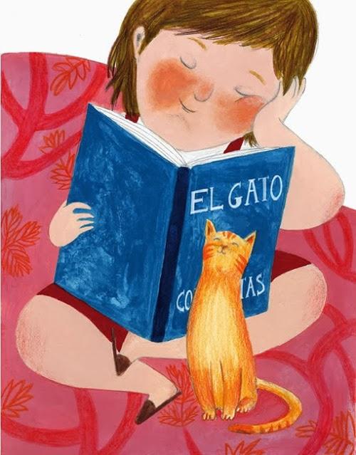 Um conto para um gato