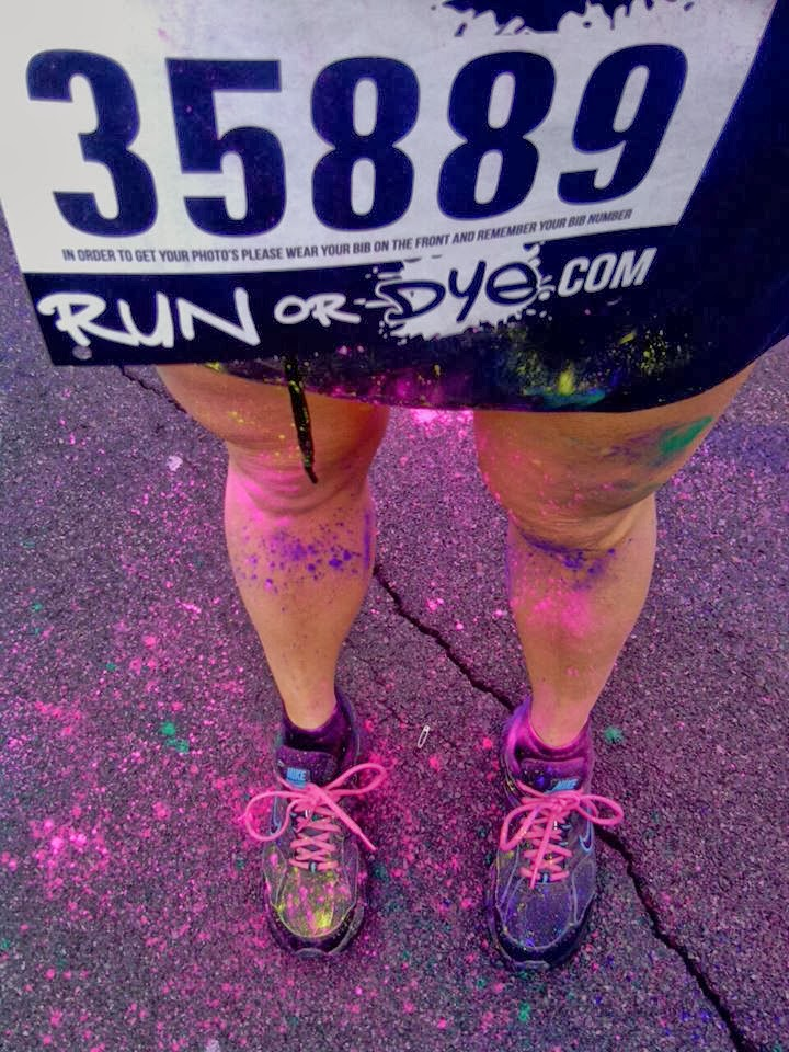 how to get color run dye out of clothes