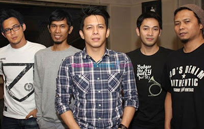 Band NOAH Masuk Nominasi MTV EMA