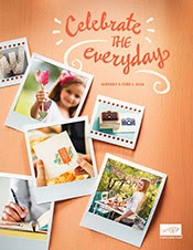 Occasions Mini catalog Jan3 - June 1, 2014