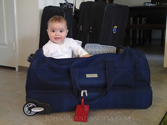 We Have The Chicco Keyfit 30 Car Seat For Cameron So Until Now I Was Using Caddy Which Is