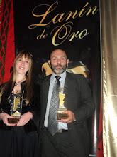 Premio Lanín de Oro - 2011