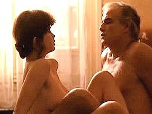 Lorraine bracco escenas de sexo