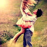 El amor no se grita, se demuestra.