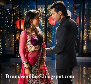 Qubool Hai 10th October 2014 Full Episode Watch Online