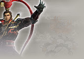 #6 Dynasty Warriors Wallpaper