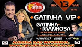 FAVORITO GRILL - GATINHA VIP.