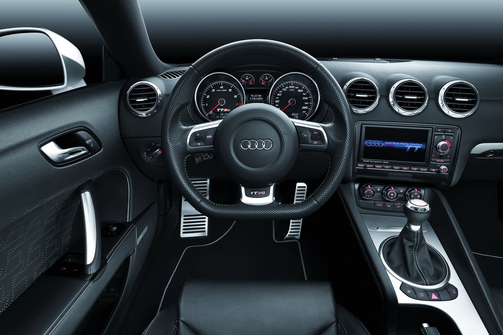 2012 Audi TT RS Reviews Requirements and Photos  NewsAutomagz