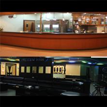 MP Pusat Hiburan dan Karaoke di Pekanbaru