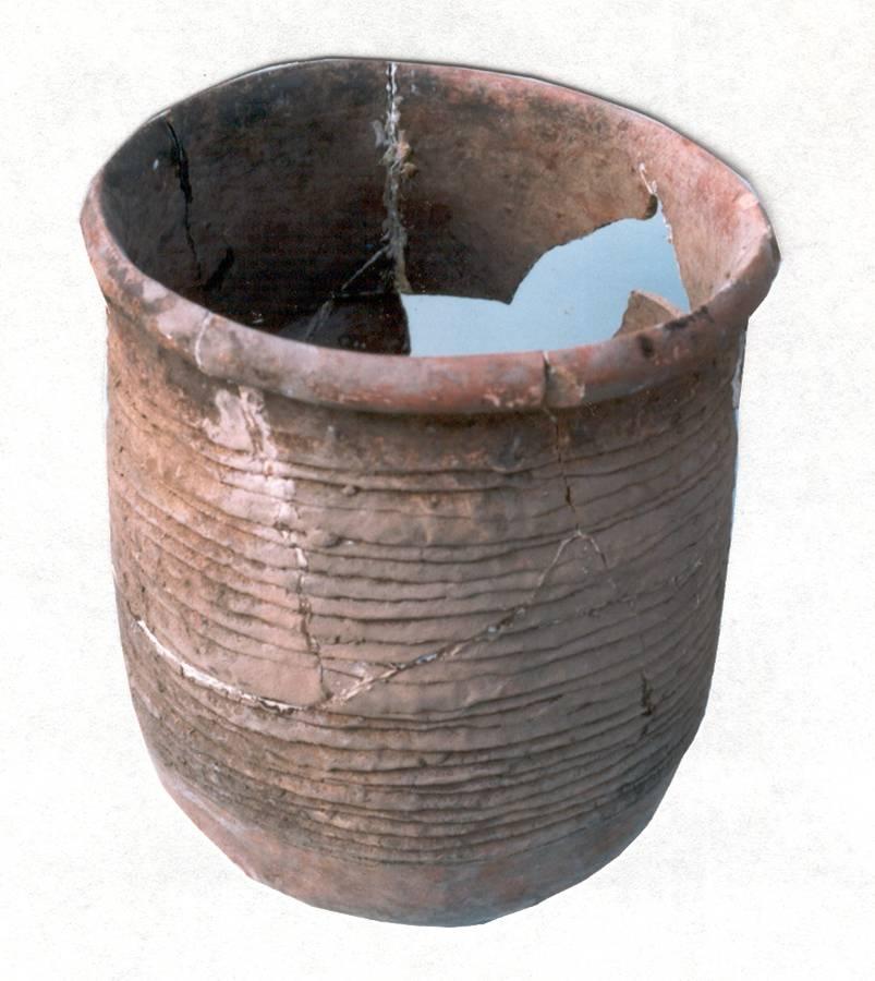 Ceramica quimbaya for Ceramicas para piezas