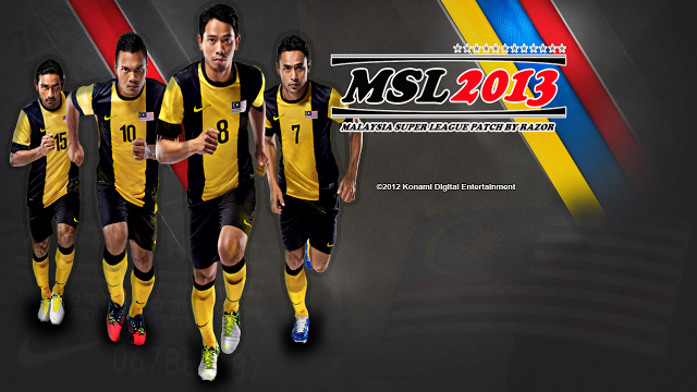 Download Kits Pes 2012 Malaysia Kit 20122013 Msl 2013 Patch | Apps ...