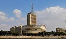 الموقع الرسمي لوزارة الإعلام المصرية