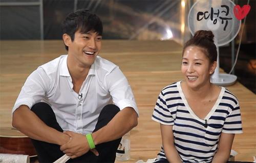 BoA, siwon, Starnews, Super junior, Superjunior