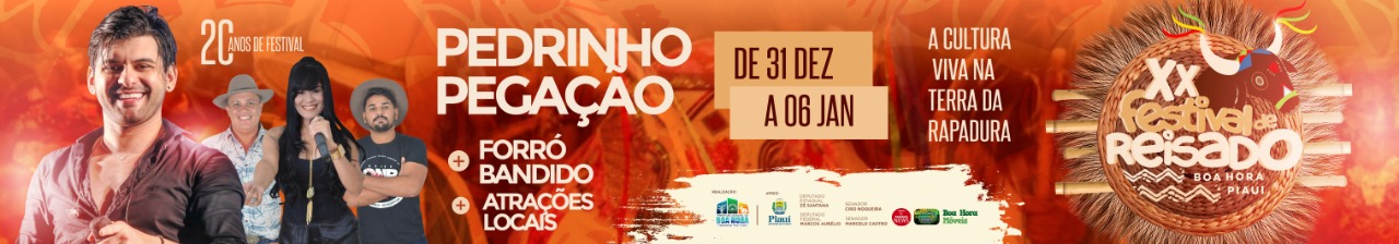 XX Festival de Reisado