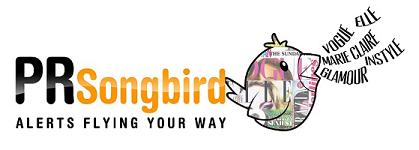 PR Songbird