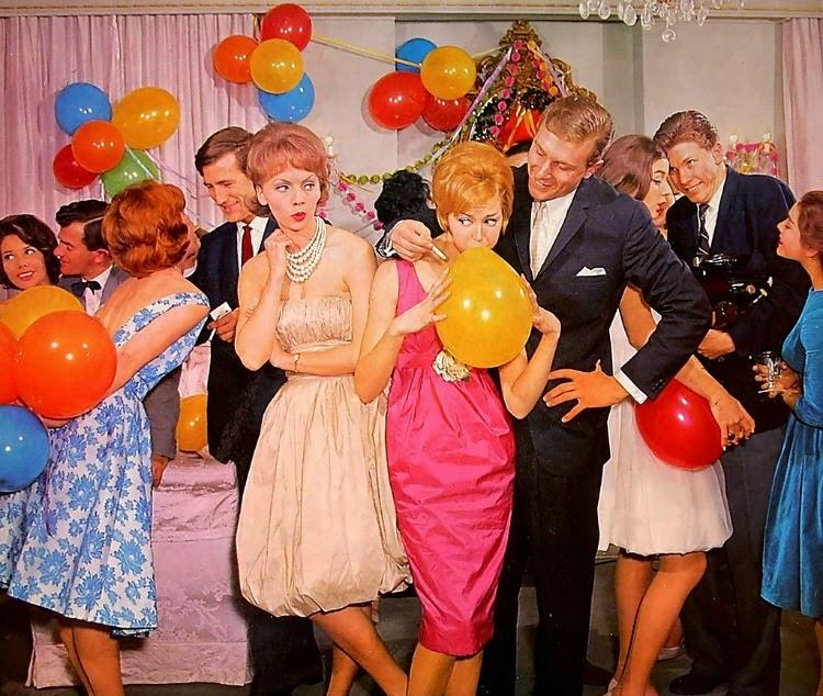 1960s Birthday