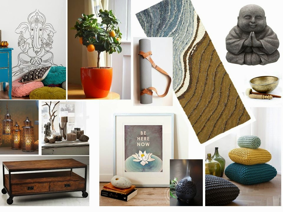 Creating A Meditation Space create a meditation space in your home! | design // diy // advice