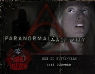 Film Barat Terbaru Oktober 2012