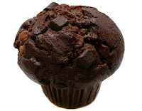 Çikolatalı Muffin Kek