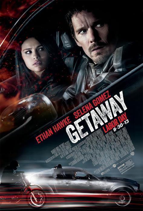 Getaway 2013 Türkçe Altyazılı Tek Link Film İndir