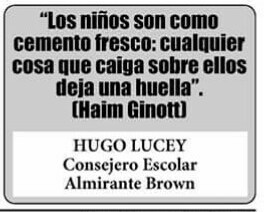 Consejo Escolar de Alte. Brown