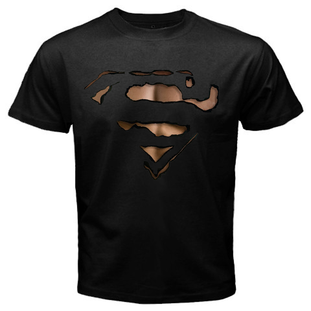 my superhero shop new superman t shirt. Black Bedroom Furniture Sets. Home Design Ideas