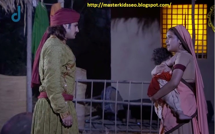 Sinopsis Jodha Akbar Episode 356