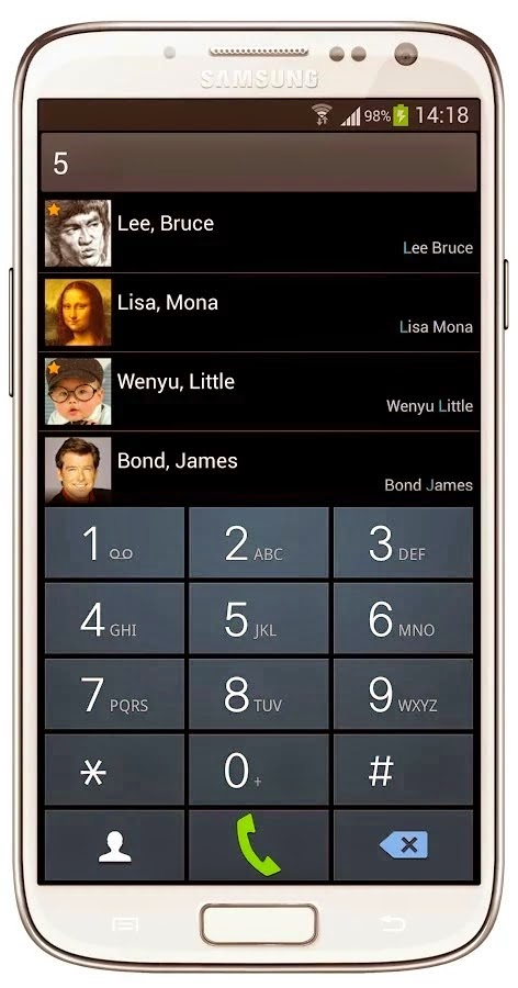 ExDialer PRO - Dialer & Contacts v176