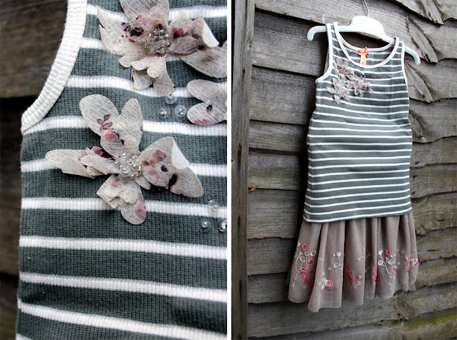 PRE-SCHOOL BOUTIQUE: GREY IS NEW EVERYTHING