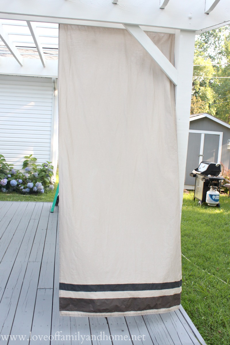 Home Depot Outdoor Curtains JCPenney Outdoor Curtains