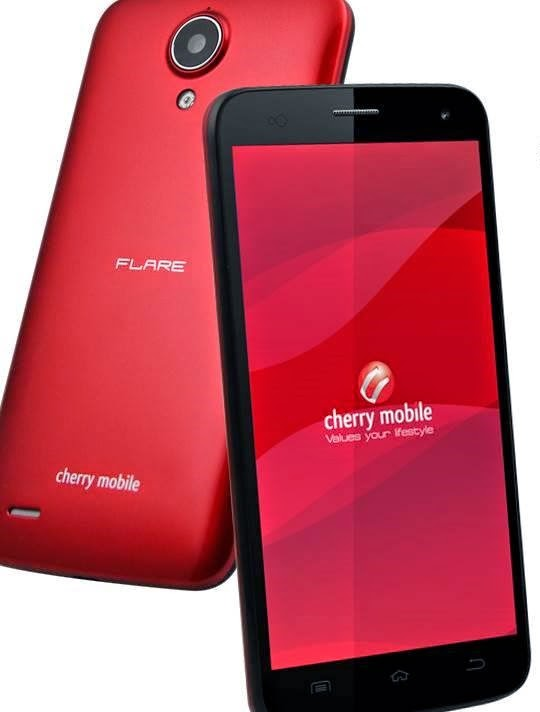 cherry-mobile-flare3-photo